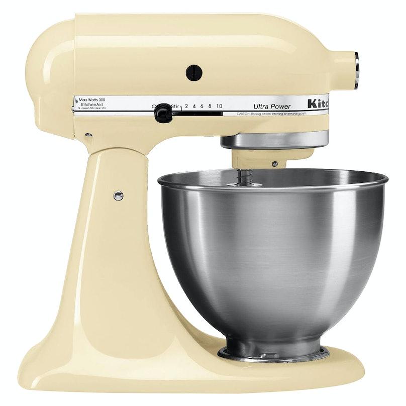 KitchenAid Ultra Power 4.5-quart stand mixer