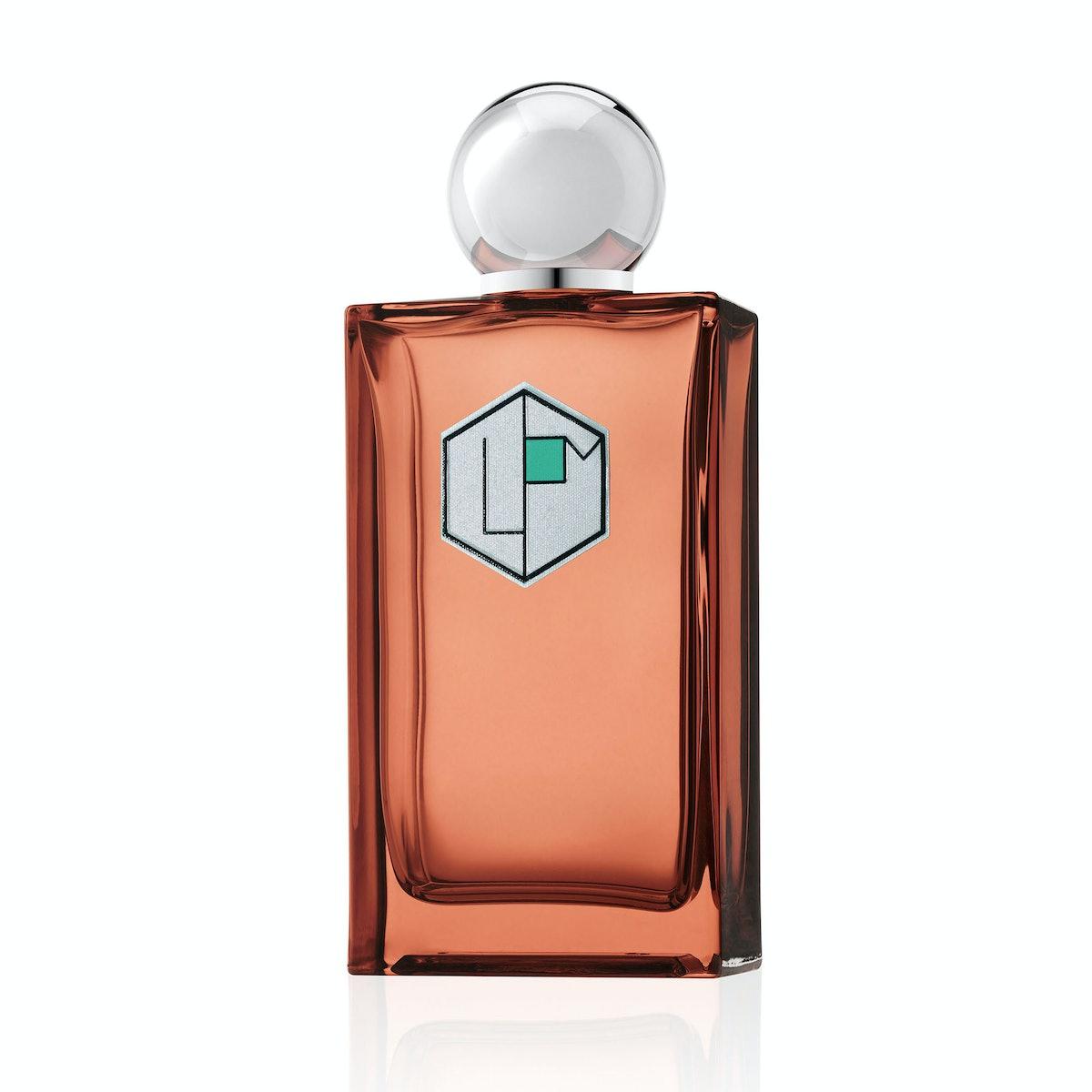 La Parfumerie Moderne Cuir X