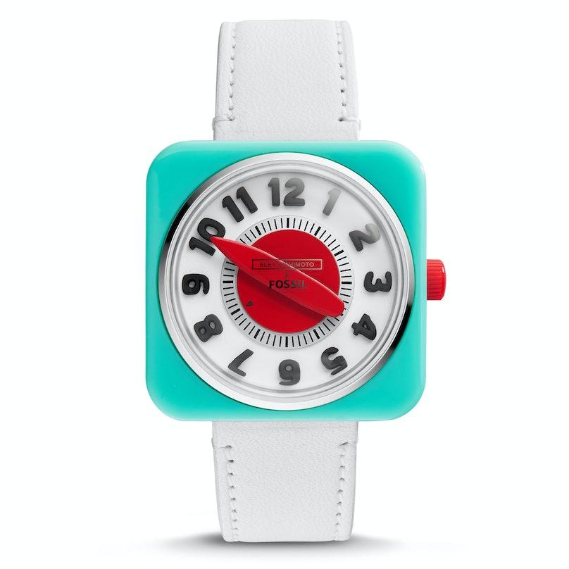 Eley Kishimoto x Fossil watch