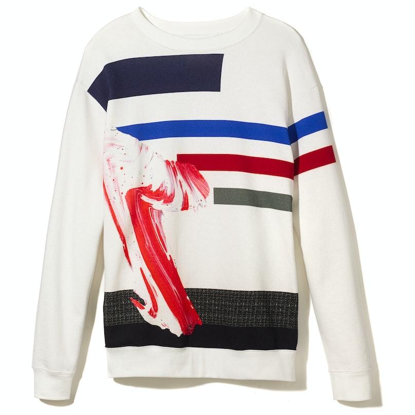 Prabal Gurung sweatshirt