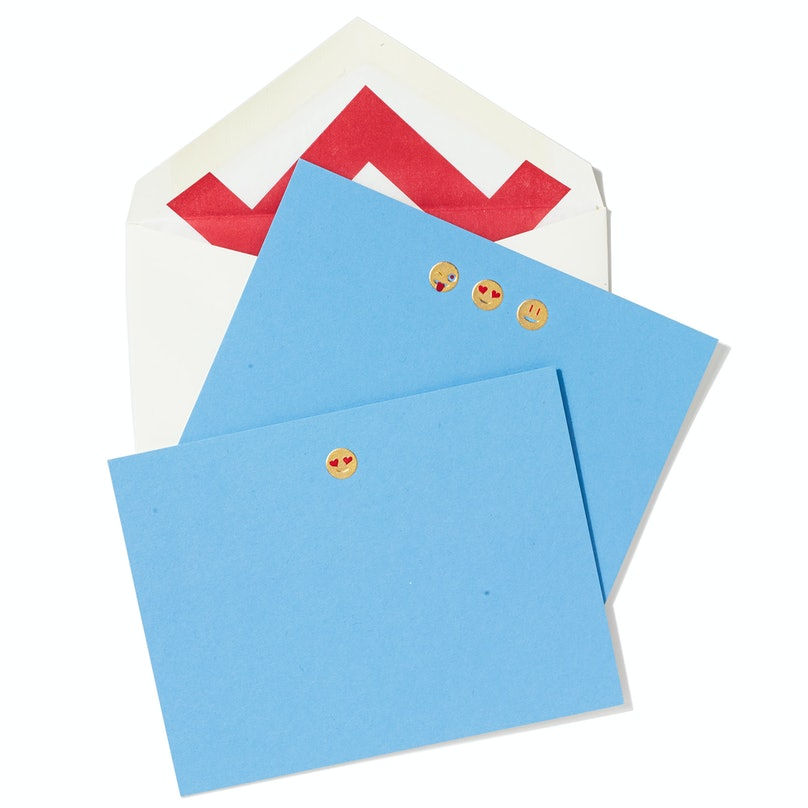 Connor cards (set of 12)