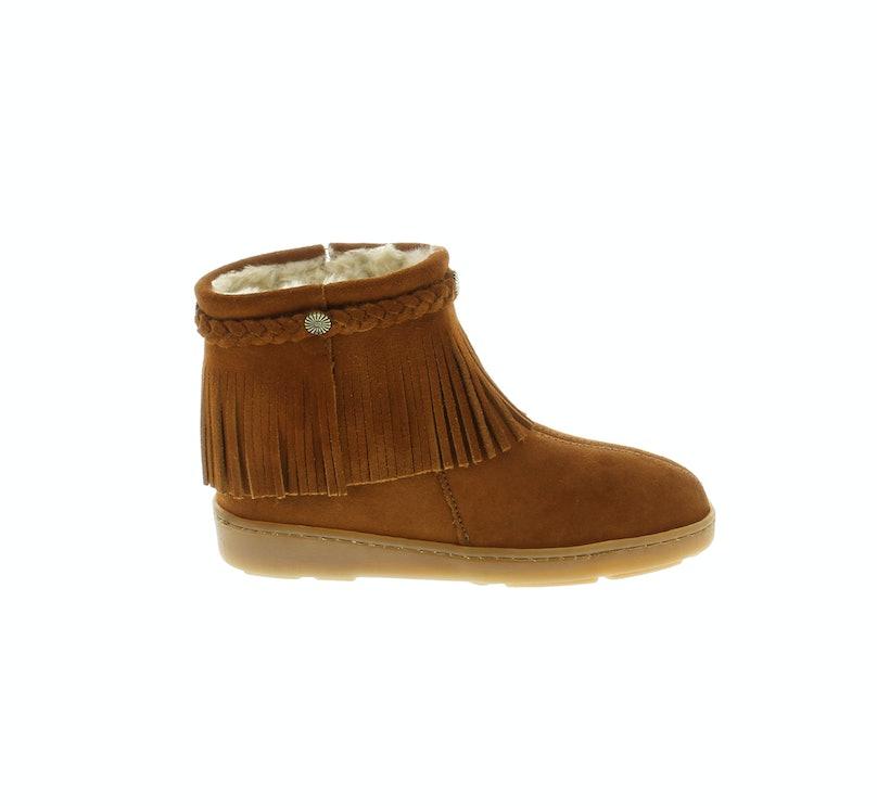 Minnetonka boots