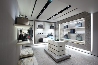 Valextra Opens a New York Store