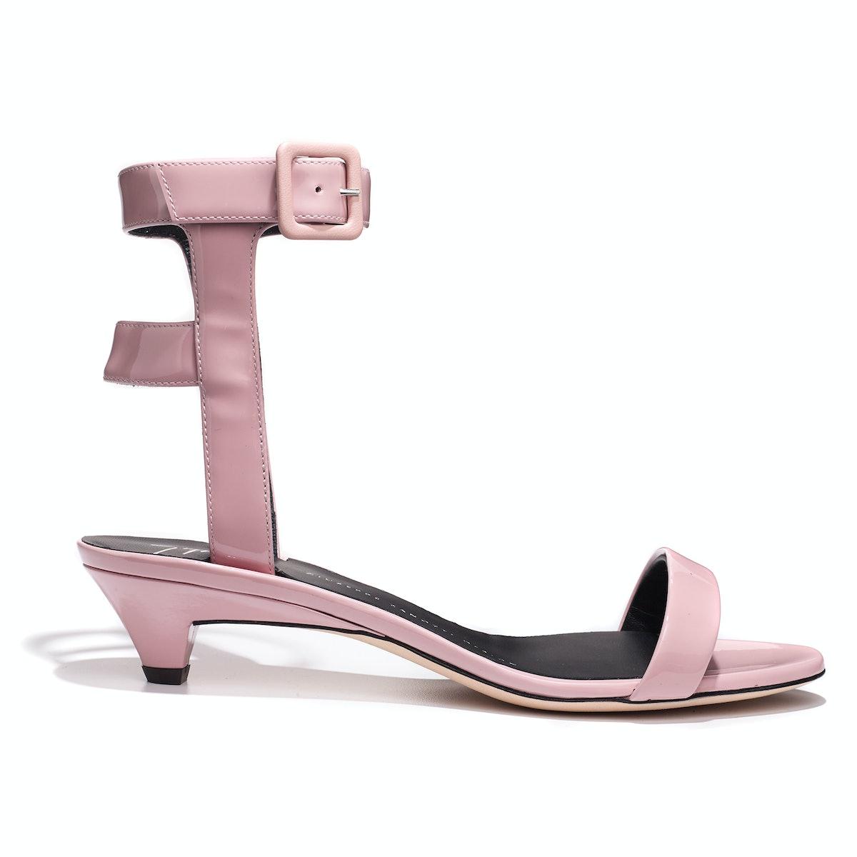 Giuseppe Zanotti Design sandals