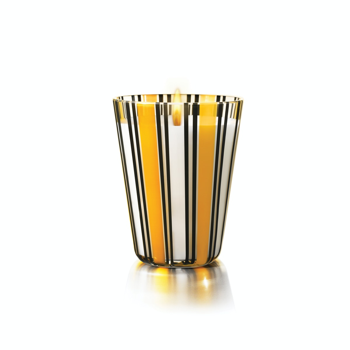 Acqua di Parma Perfumed Candle in Linden in Murano glass