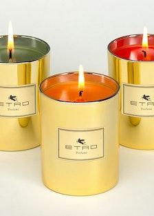 Etro Christmas Candle