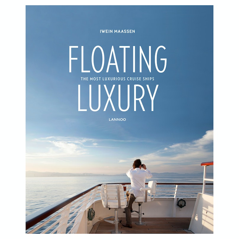 Floating Luxury: The Most Luxurious Cruise Ships