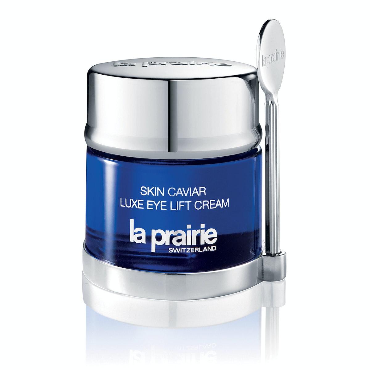 La Prairie Caviar Classic holiday set (cream, eye cream