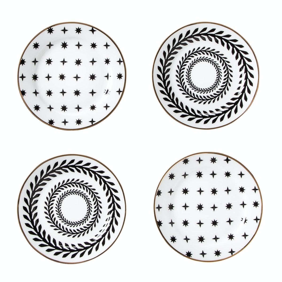 Nate Berkus plates