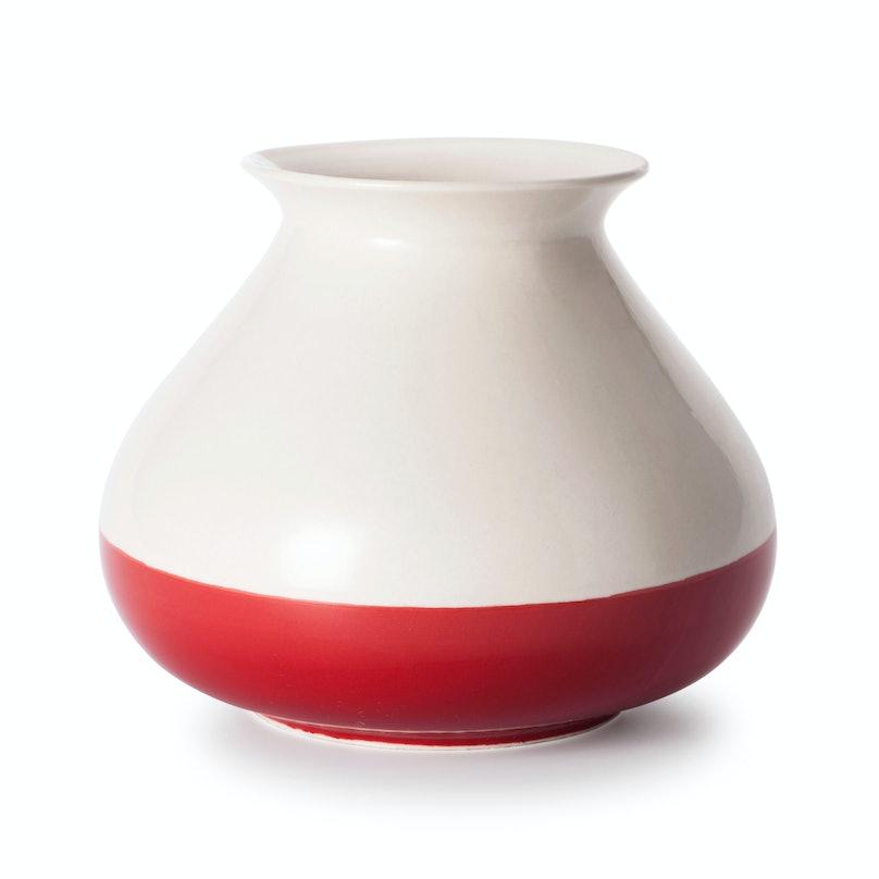 Piet Hein Eek blue vase