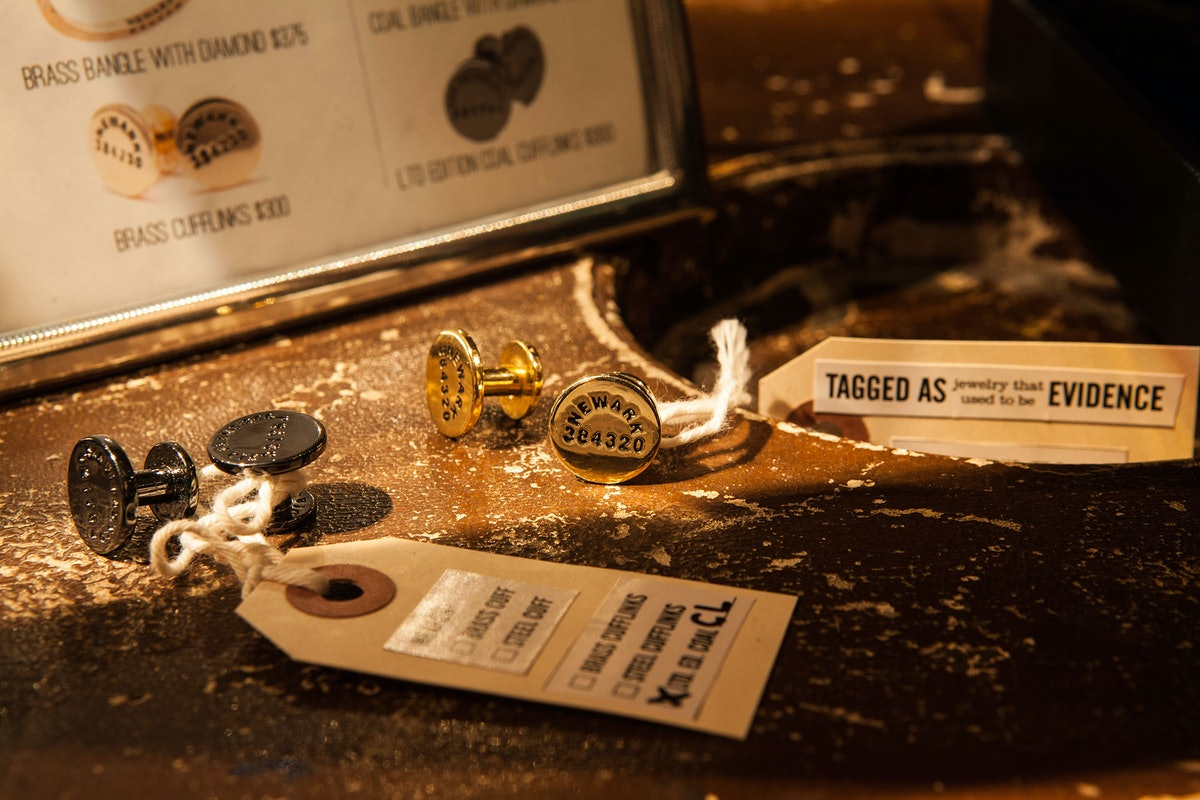 Caliber Collection Jewelry