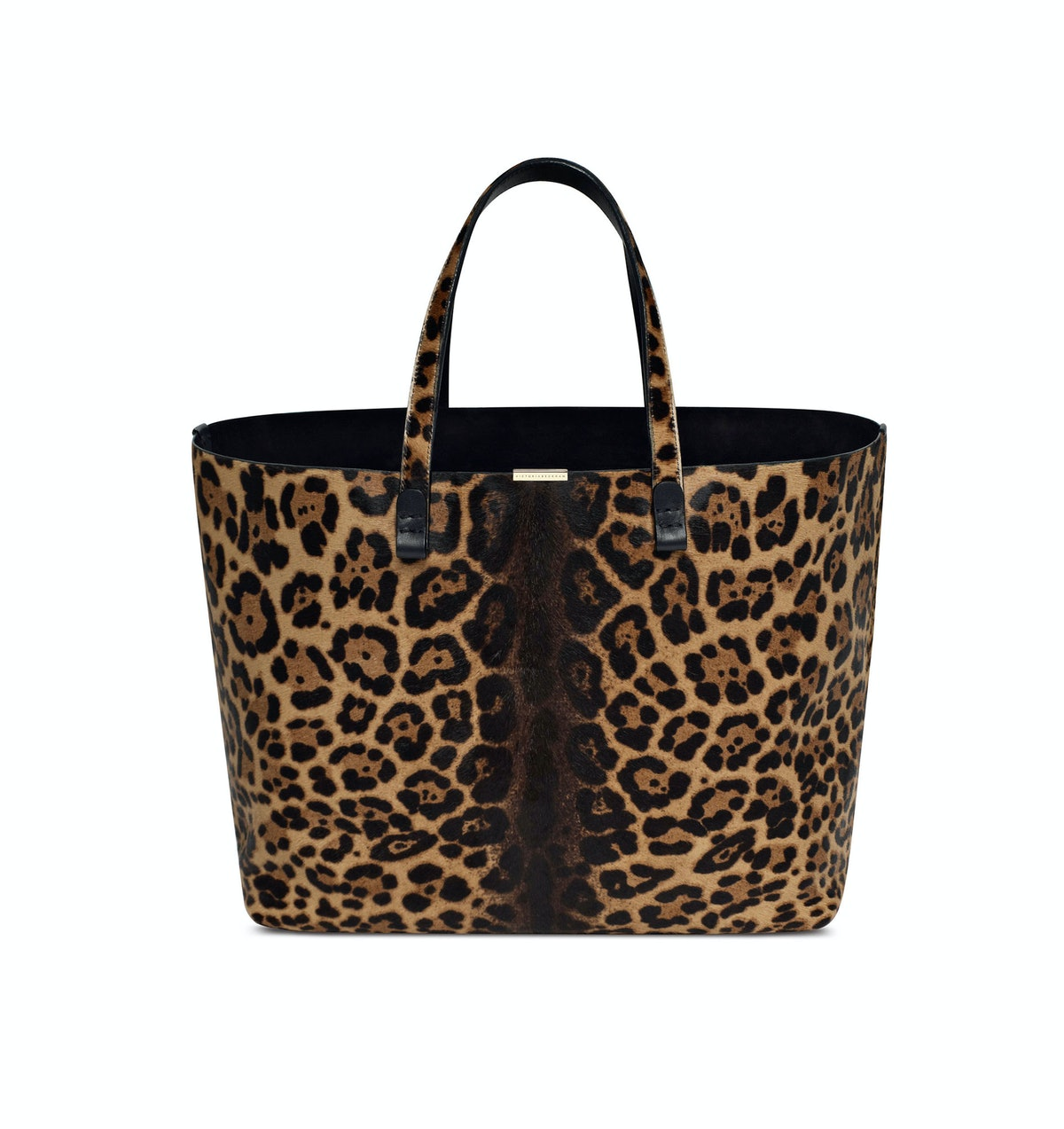 Victoria Beckham simple shopper