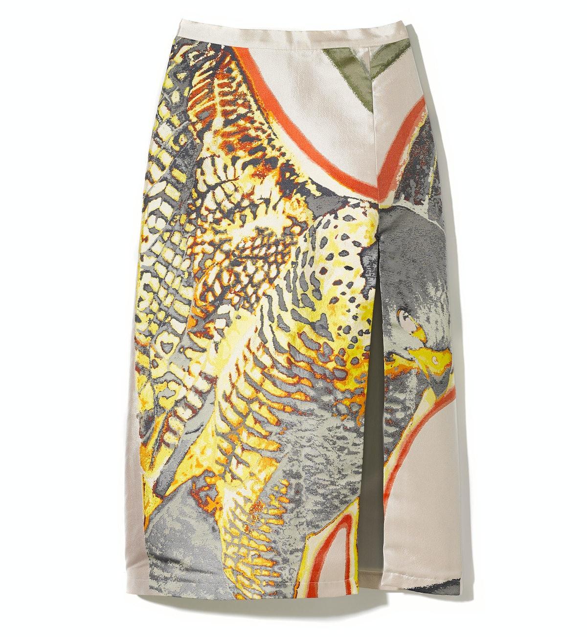 Alexander Lewis skirt