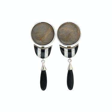 Perez Sanz earrings