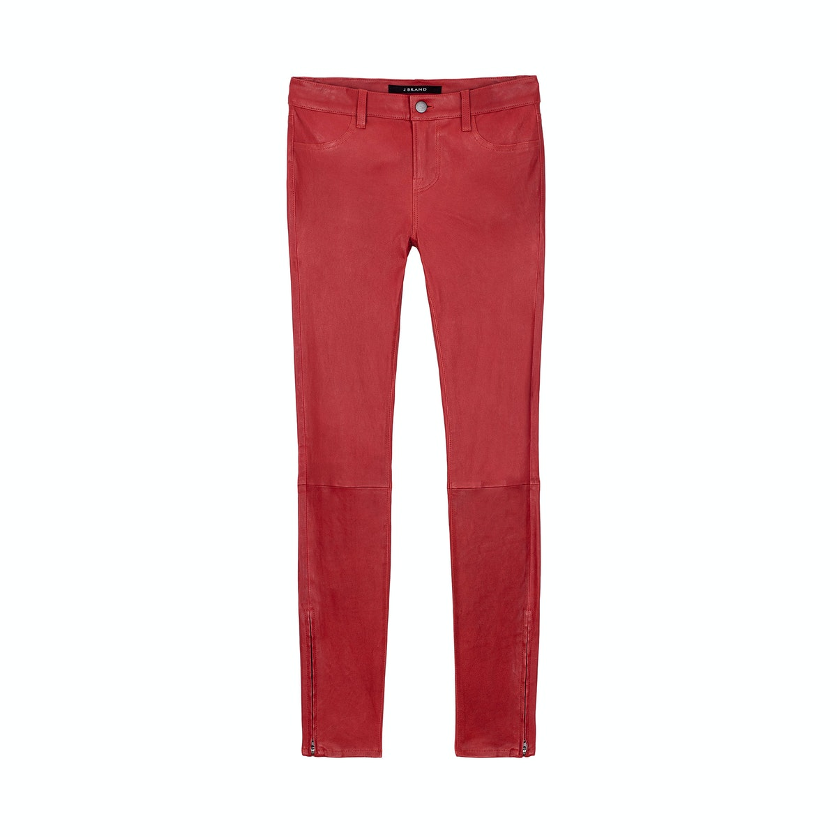 J.Brand leather pants