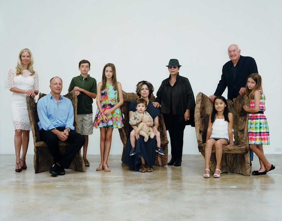 The Rubell Family