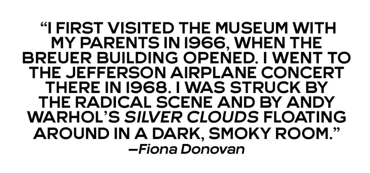 Fiona Donovan