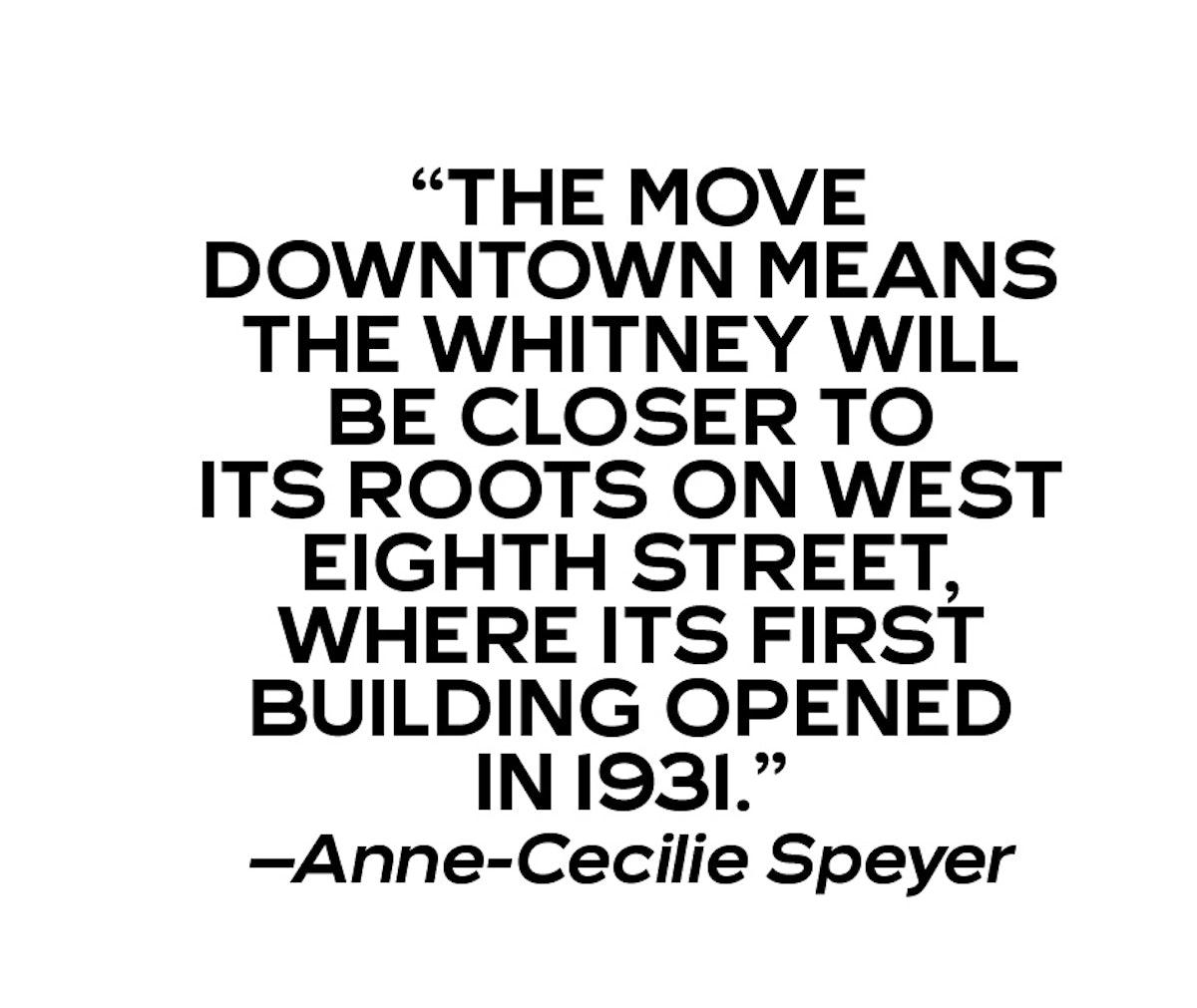 Anne-Cecilie Speyer