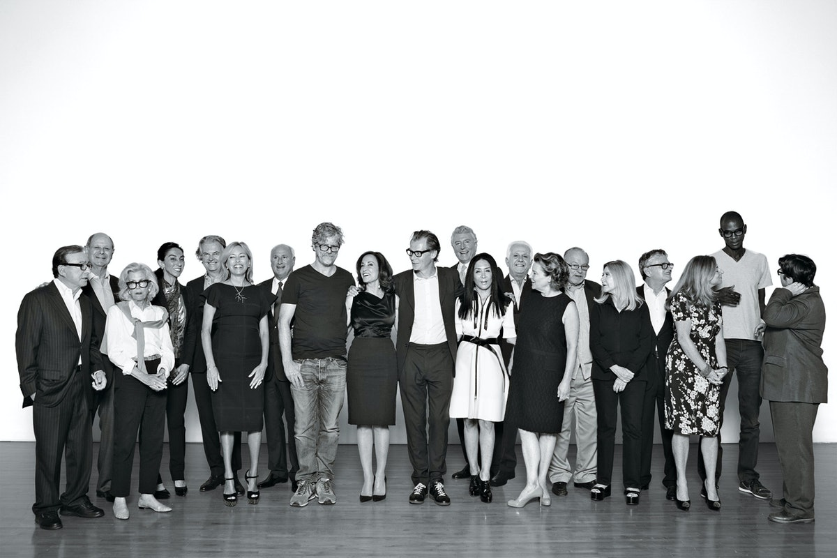 trustees of the Museum of Contemporary Art, Los Angeles