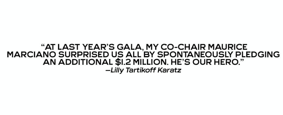 Lilly Tartikoff Karatz