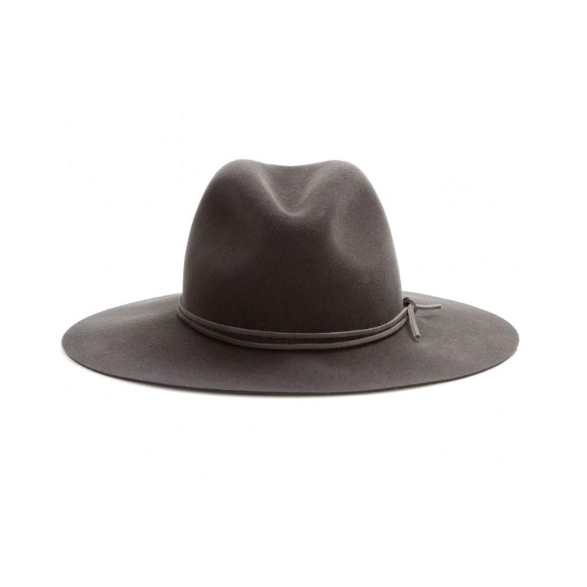 Rag and bone hat
