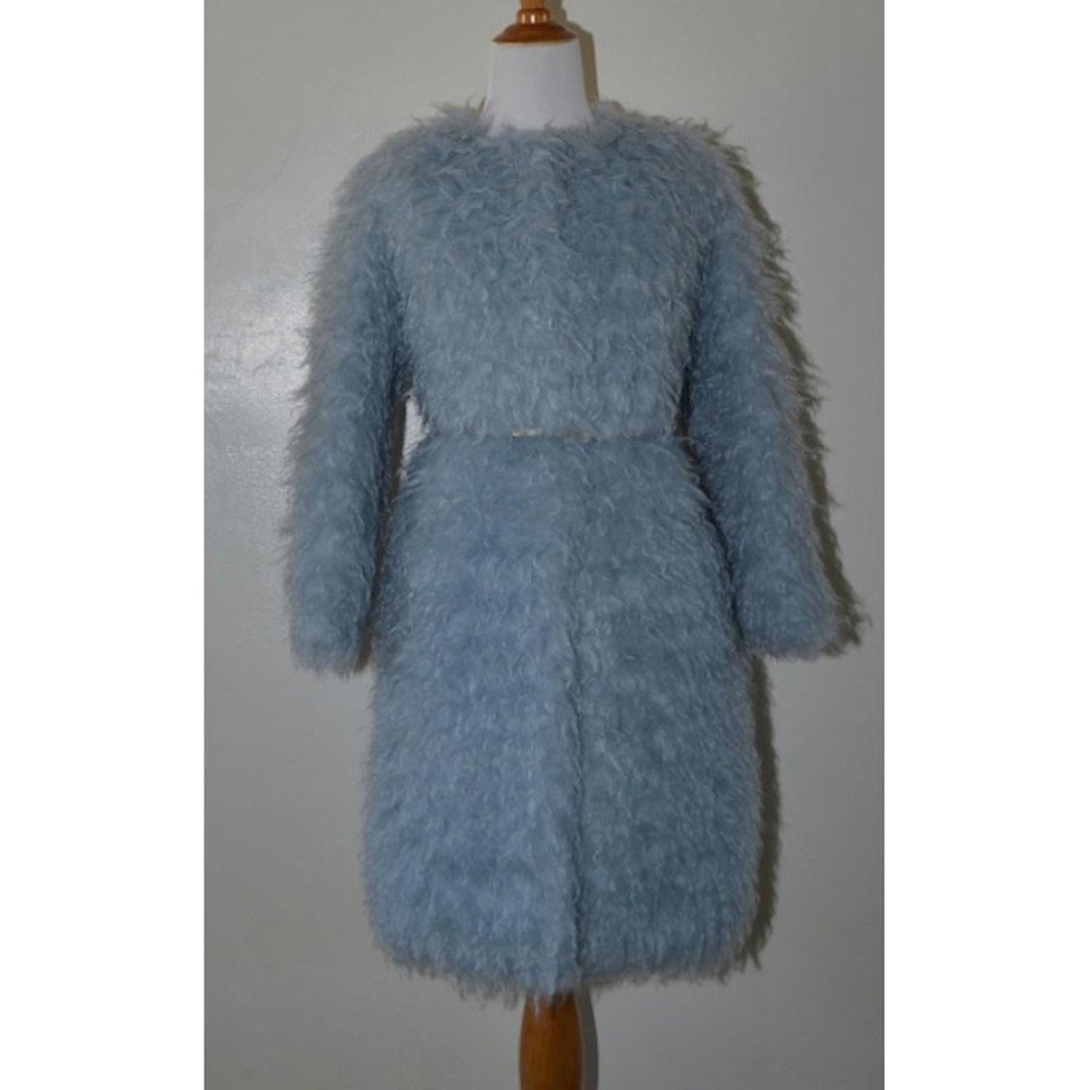 Pelush Faux Fur coat