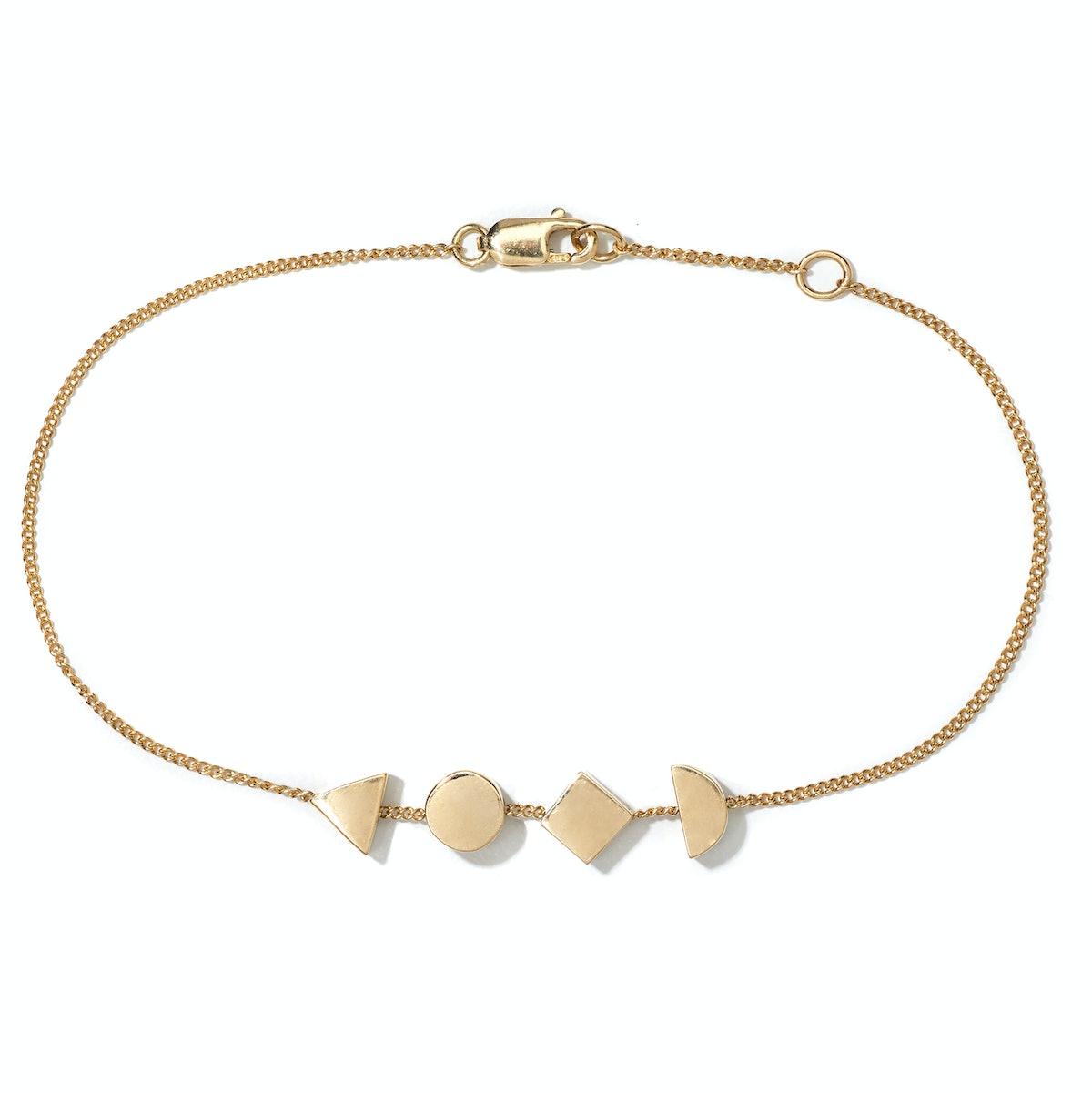 Selin Kent bracelet