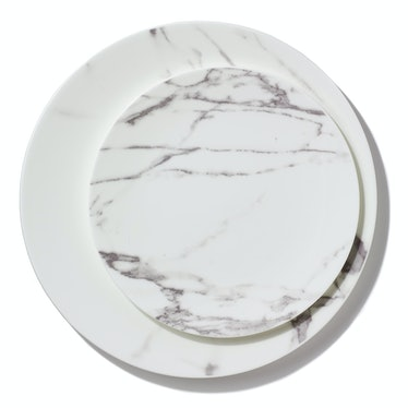 Dibbern salad plate