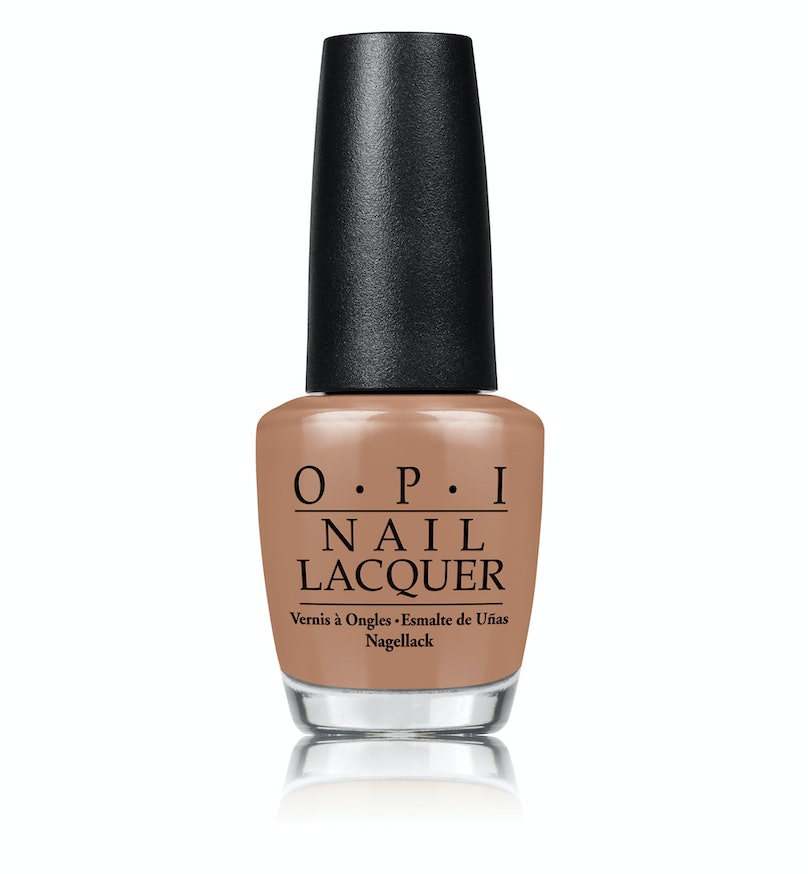 OPI Nail Lacquer in Going My Way or Norway?