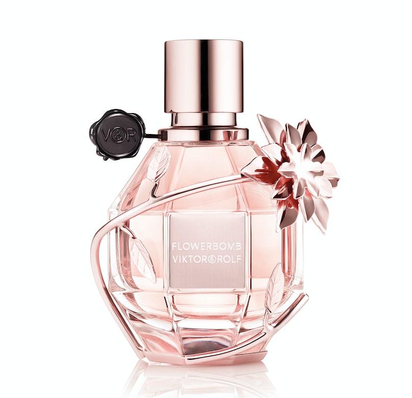 Viktor & Rolf Flowerbomb holiday edition eau de parfum