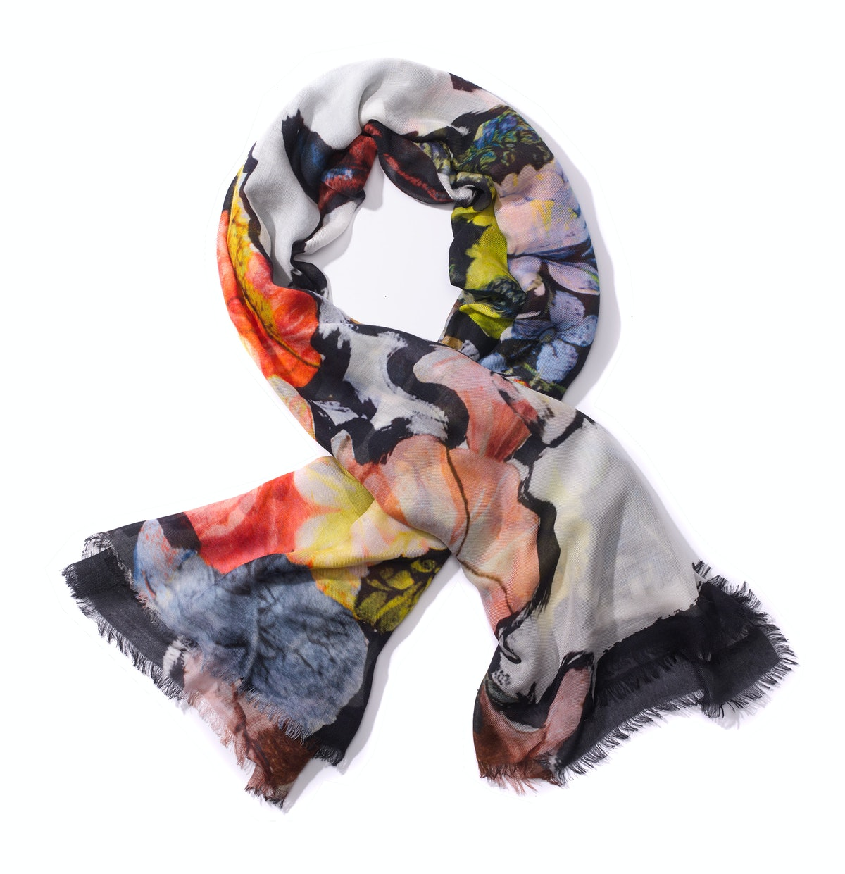 Erdem scarf