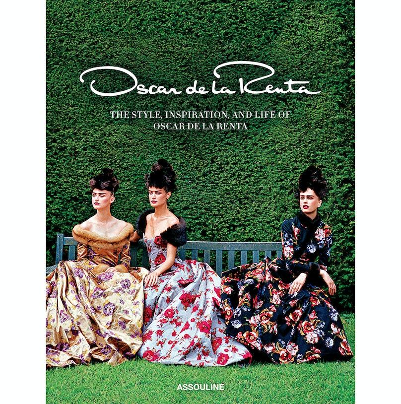 Oscar de la Renta: The Style, Inspiration and Life