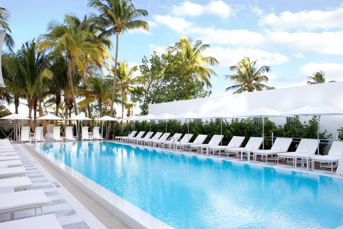 Metropolitan by Como, Miami Beach