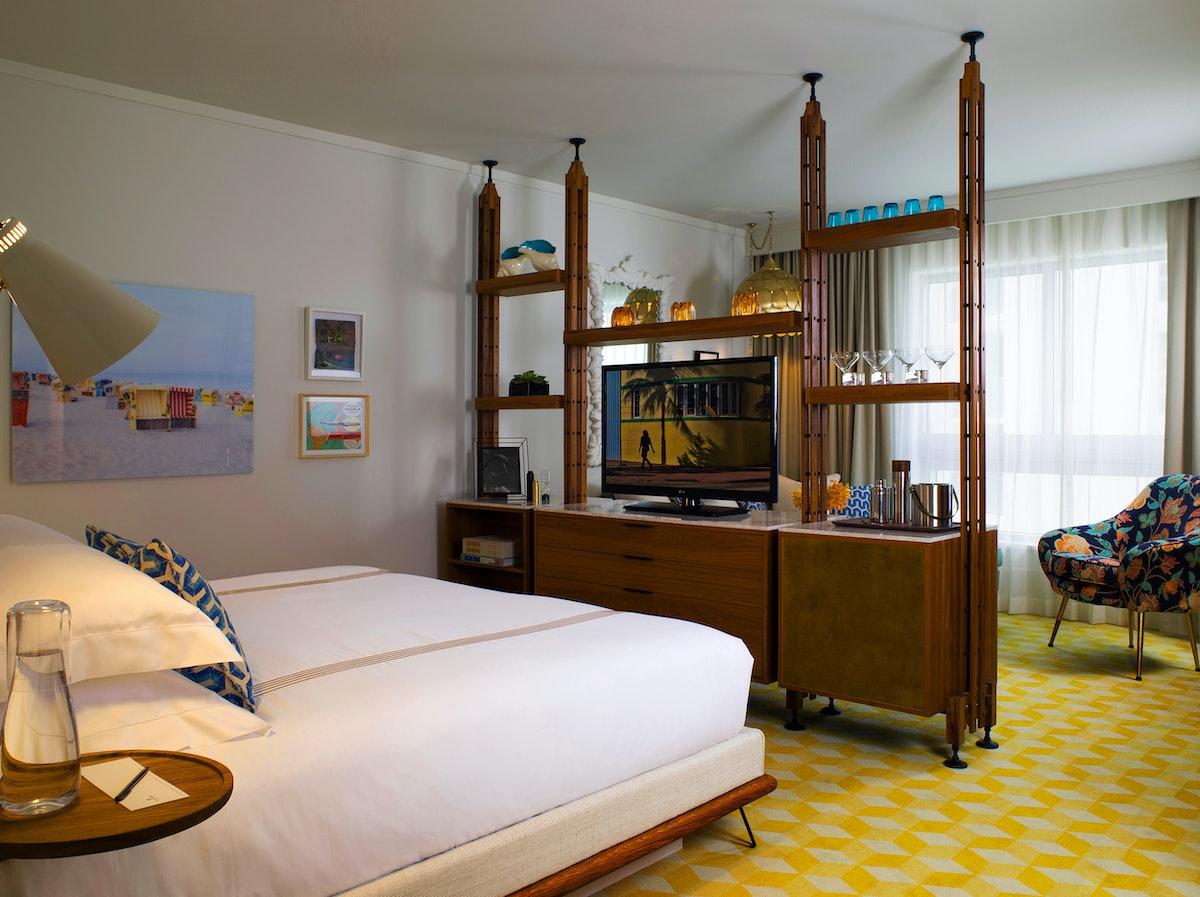 Thompson Hotel Miami Beach