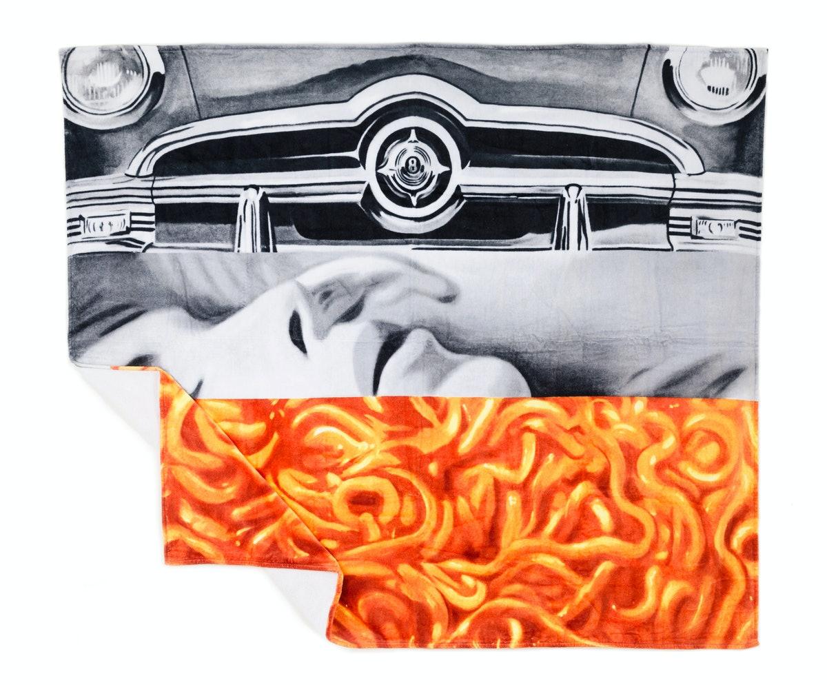 James Rosenquist Towel