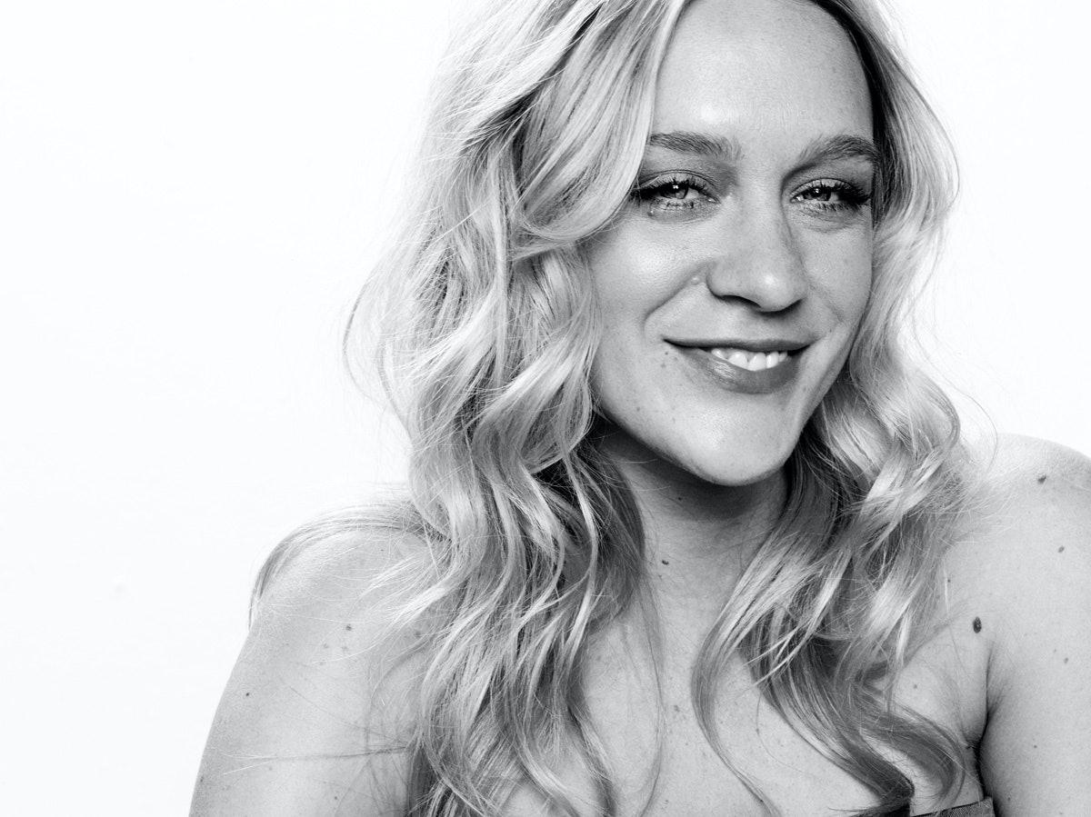 Chloe Sevigny photographed by Kenneth Willardt