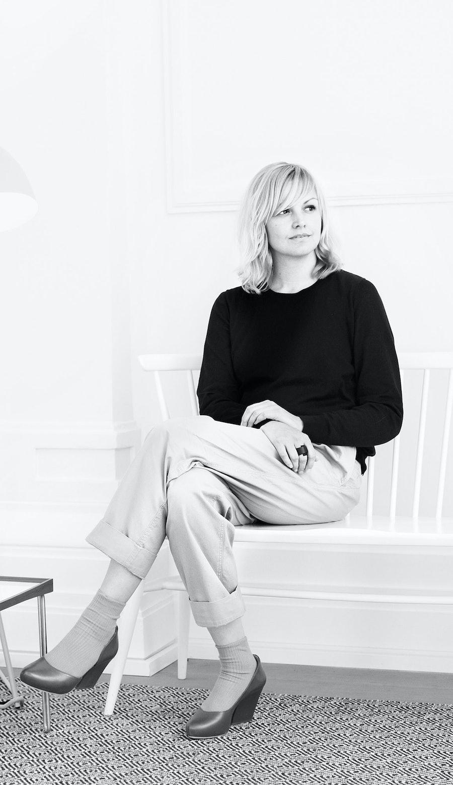 Karin Gustafsson
