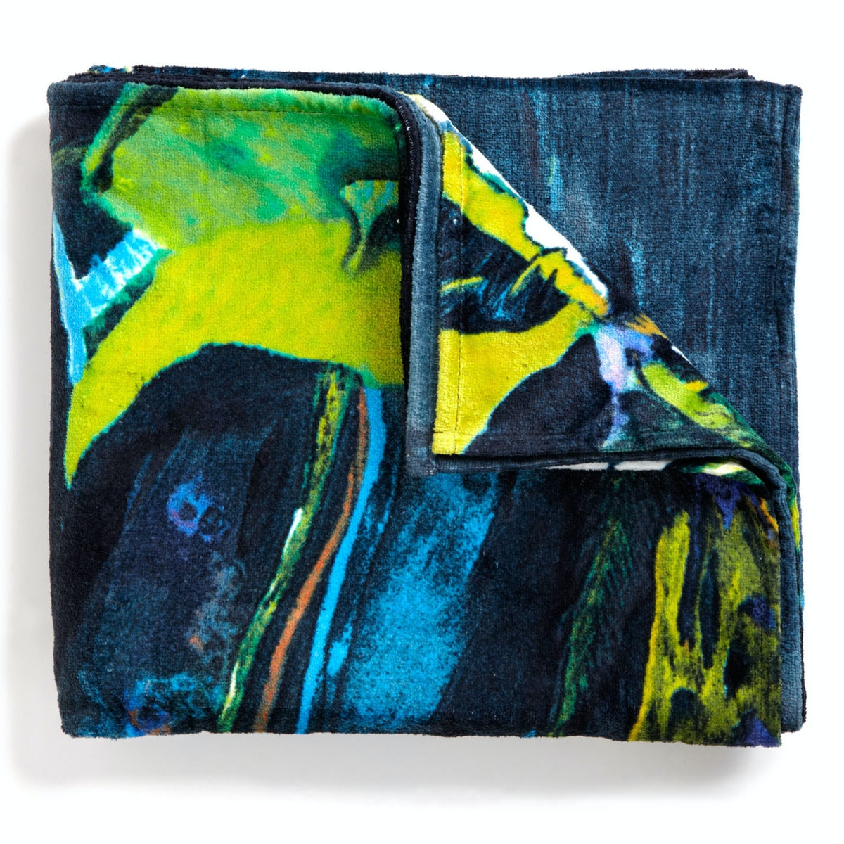Art Production Fund towel