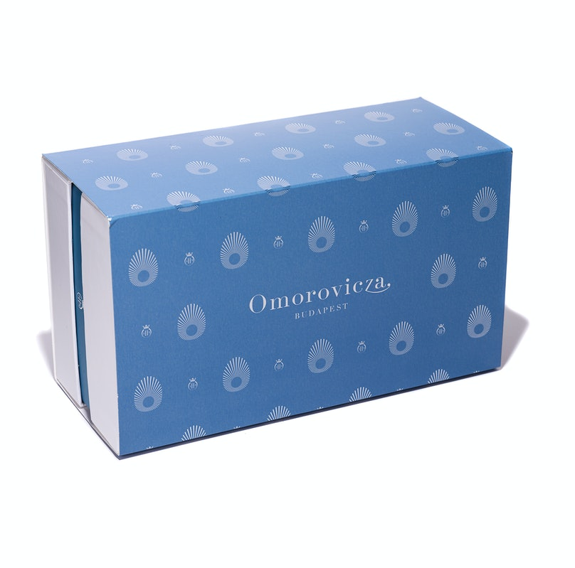 Omorovicza Blue Diamond skincare set