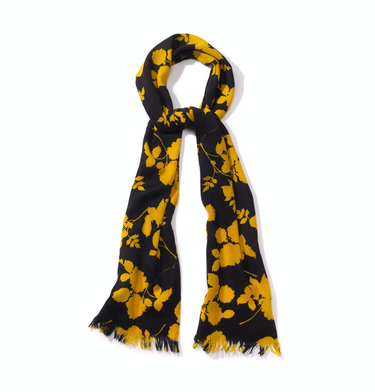 Dries Van Noten scarf