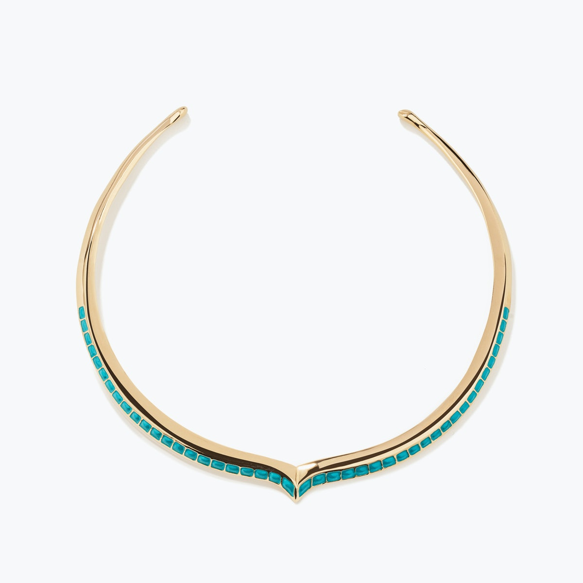 Aurélie Bidermann necklace