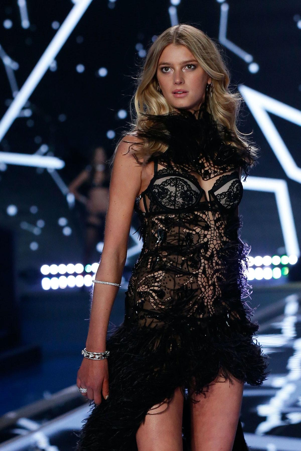 The 2014 Victoria's Secret Fashion Show