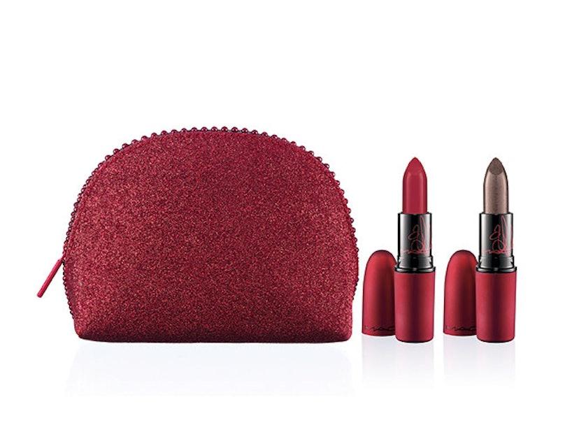 MAC Keepsakes Viva Glamorous Lipstick Set