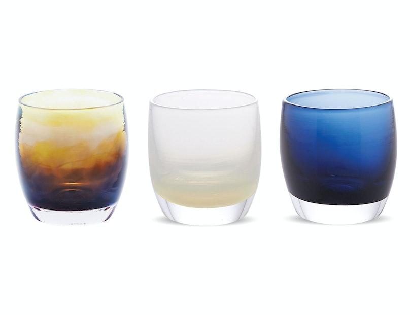 Glassybaby Starry Night Set