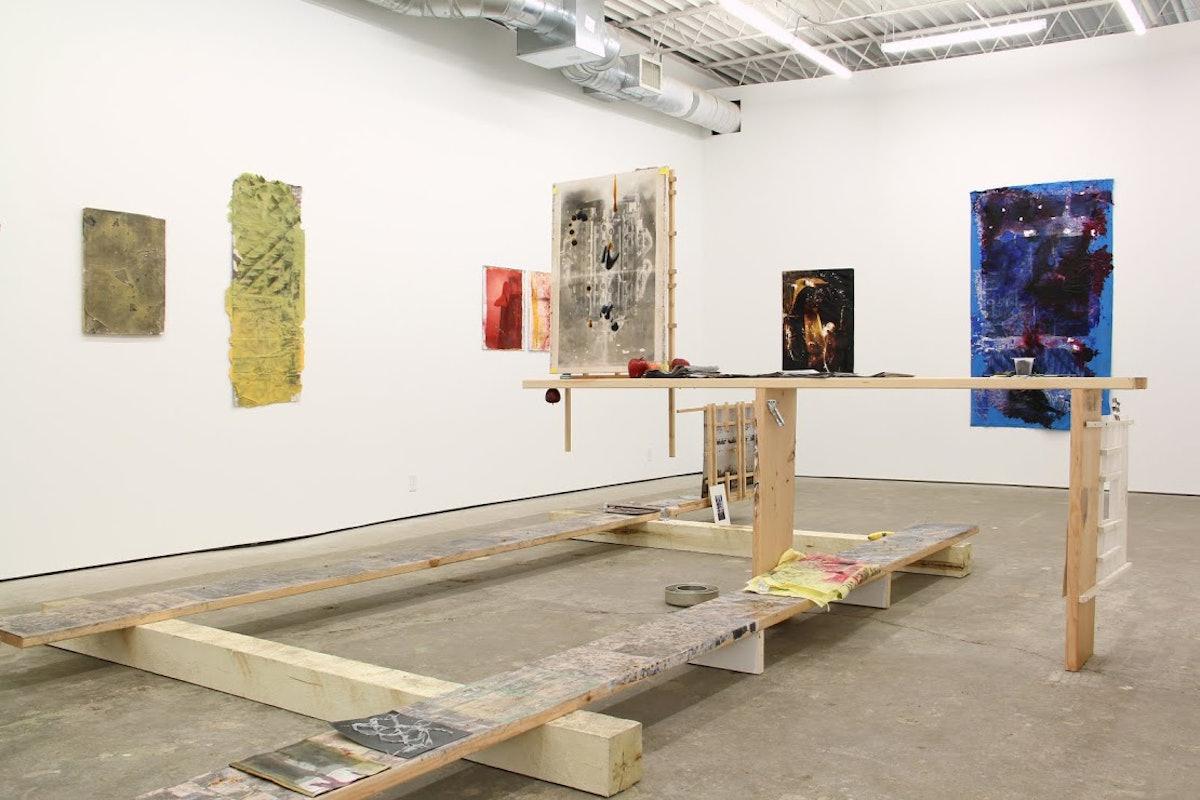 David Petersen Gallery
