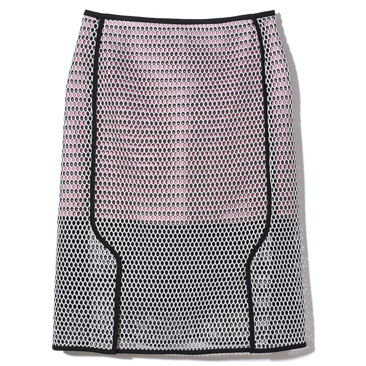 Pringle of Scotland skirt,