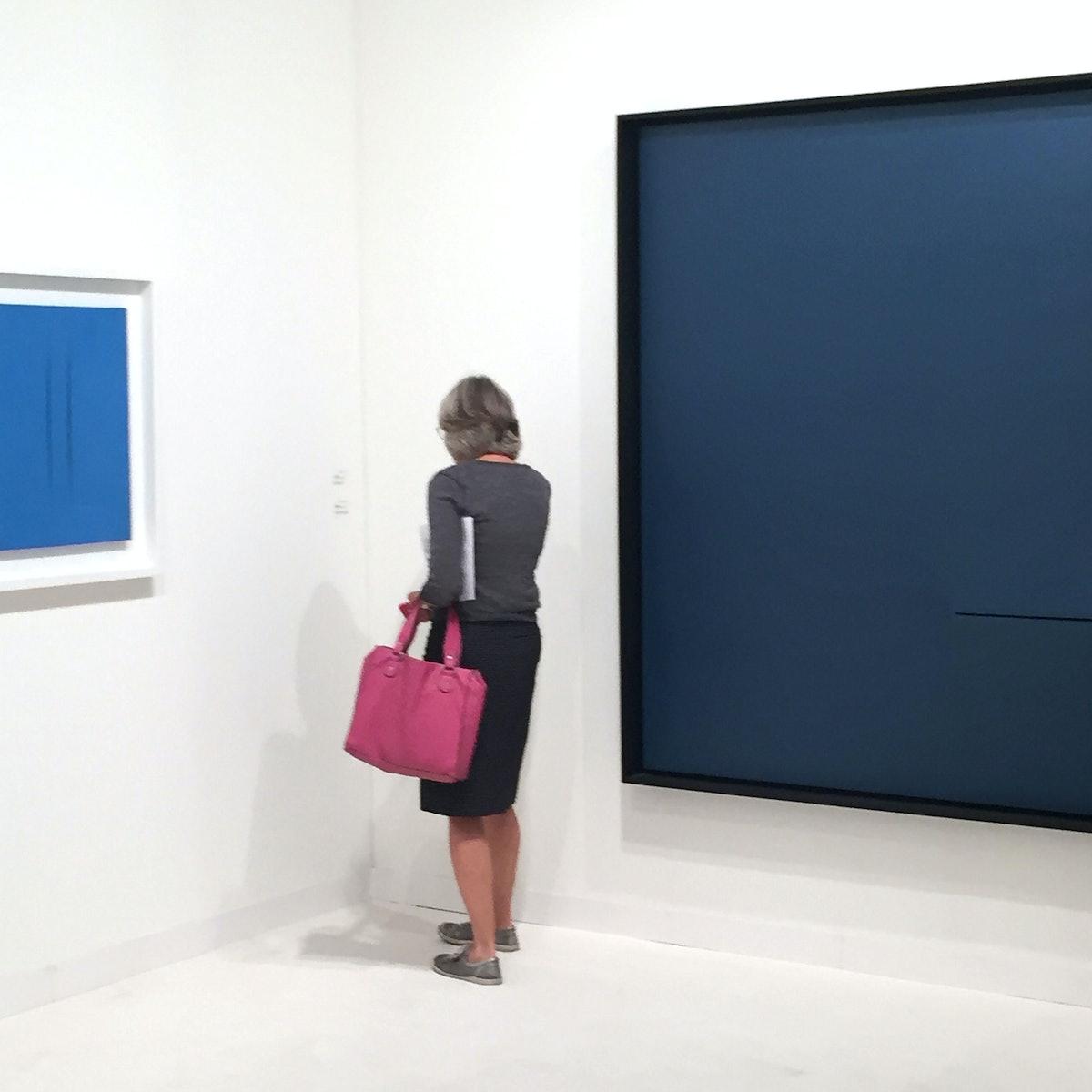 Paolo Scheggi at Tornabuoni Art