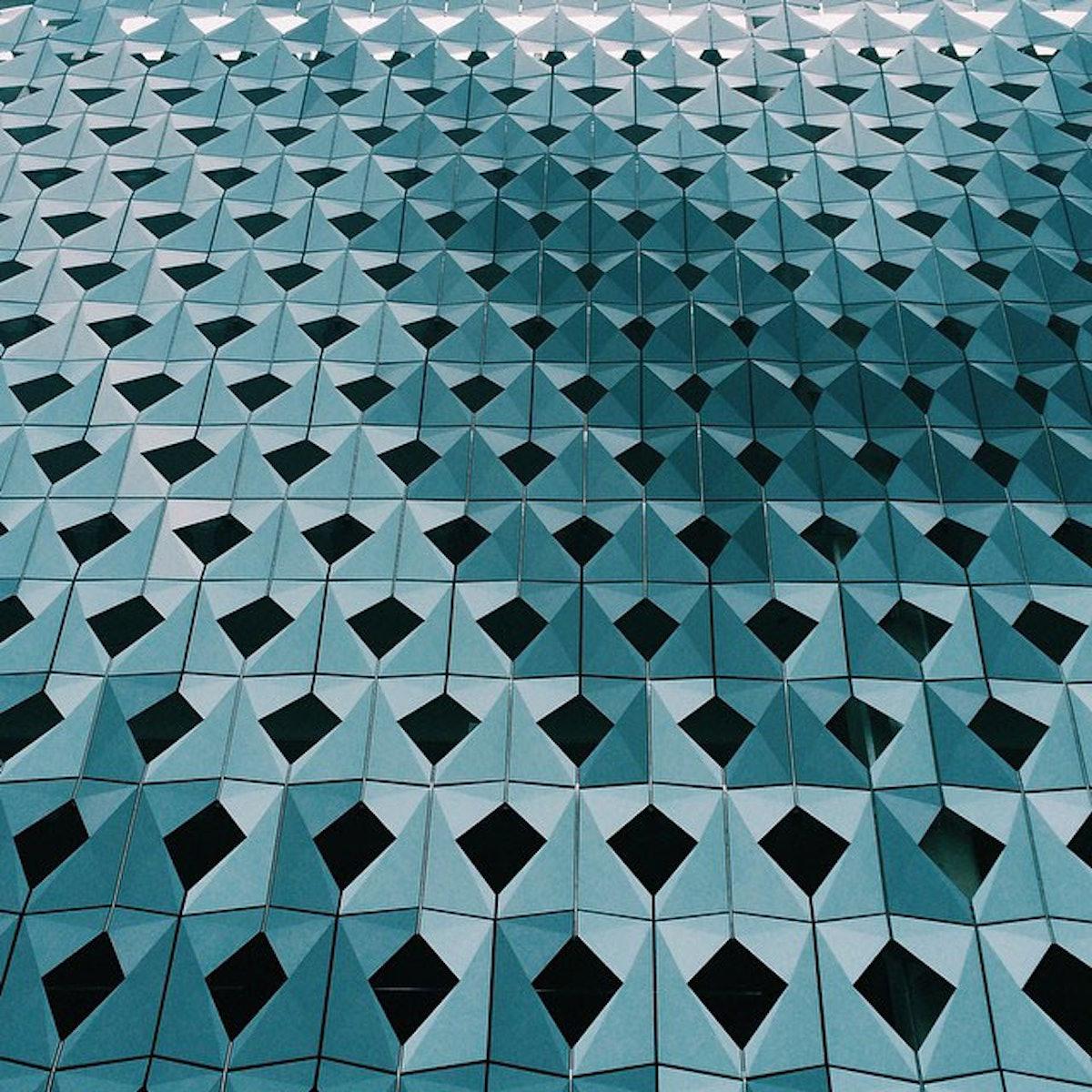 Rafael de Cardenas captures Miami architecture