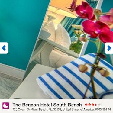 Amalia Ulman captures The Beacon Hotel