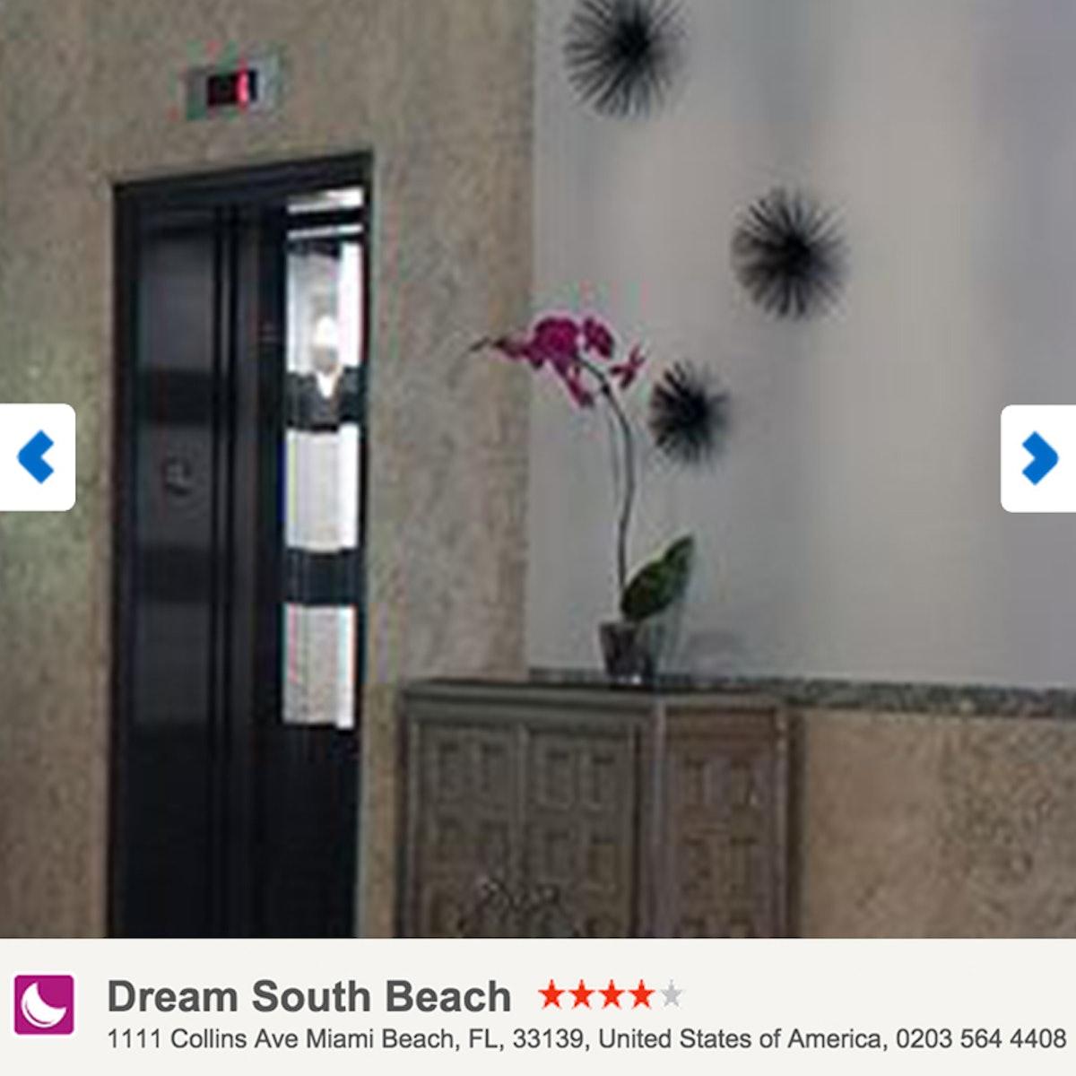 Amalia Ulman captures the Hotels of Miami